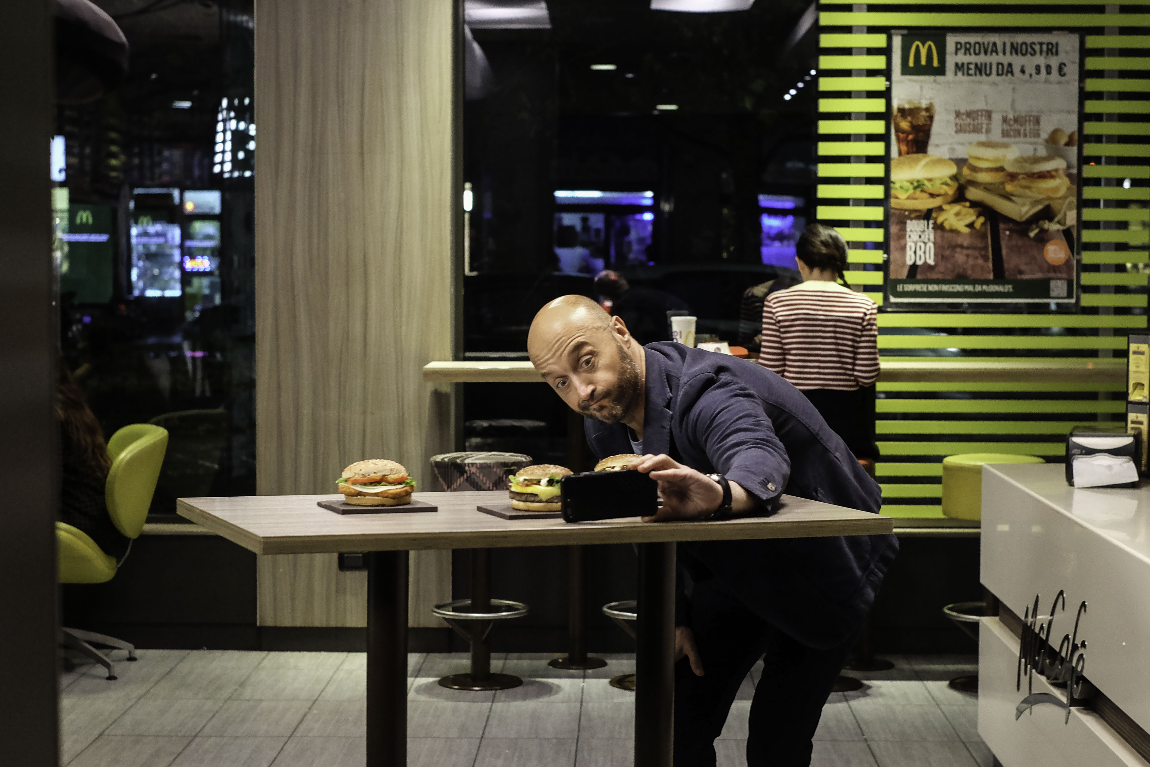 il formaggio di mcdonald's caseificio albiero montorso vicentino cosa fare in veneto vicenza food veneto mangiare in veneto joe bastianich