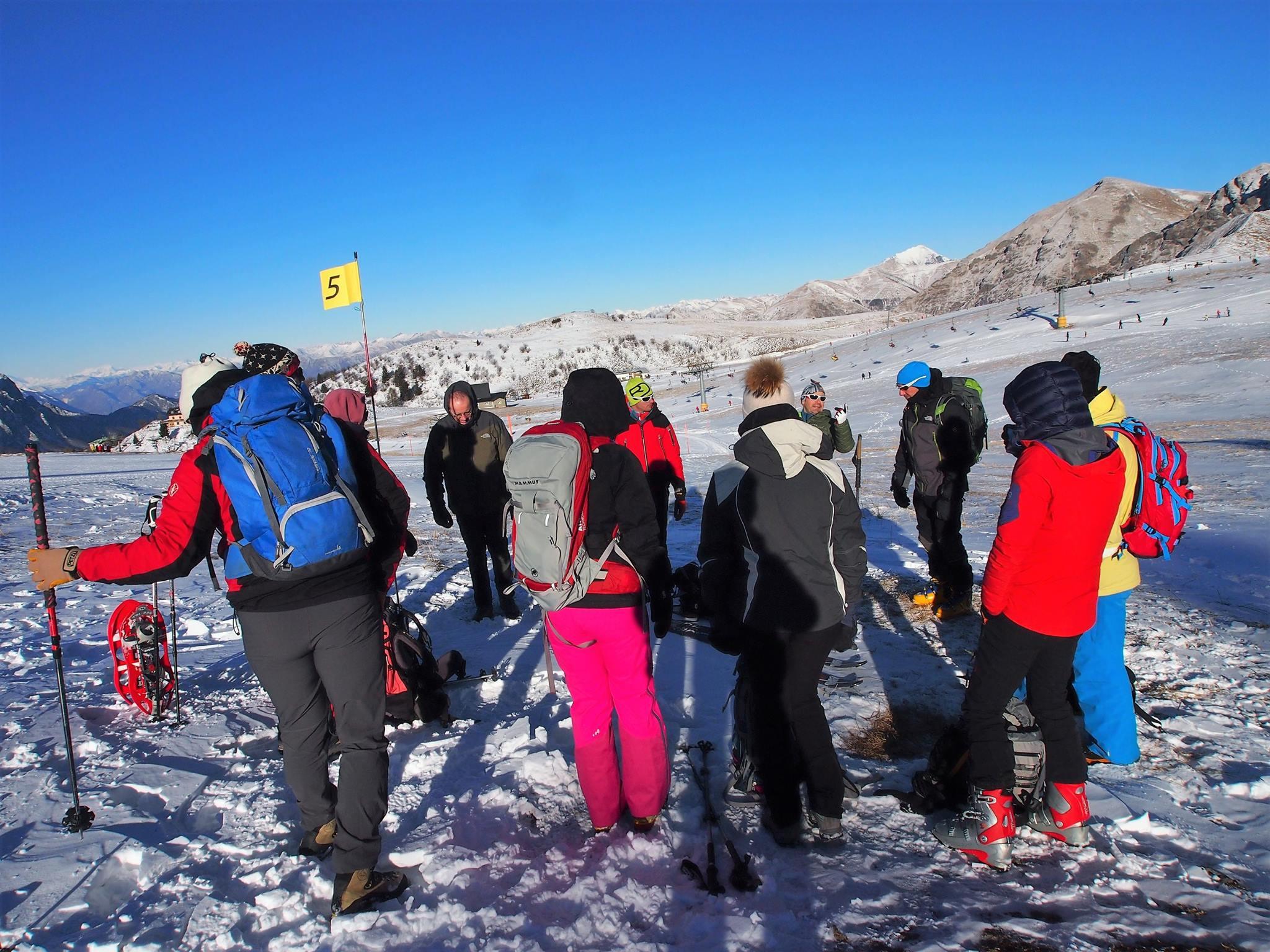 sicuri con la neve incidenti in montagna veneto cosa fare in veneto montagna veneta asiago altopiano dolomiti sciare in veneto