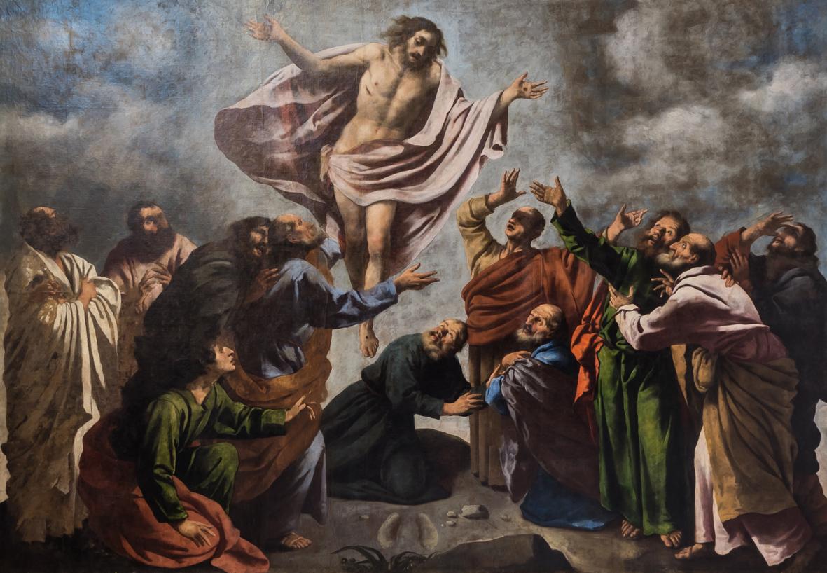 chiesa di san teonisto treviso marca trevigiana comune fondazione benetton luciano cosa fare a treviso religione luoghi di culto veneto eventi magazine