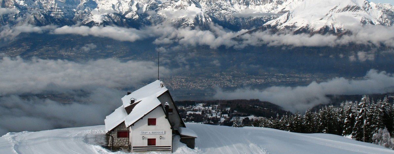 Alla scoperta della Valbelluna, una magnifica terrazza sulle Dolomiti
