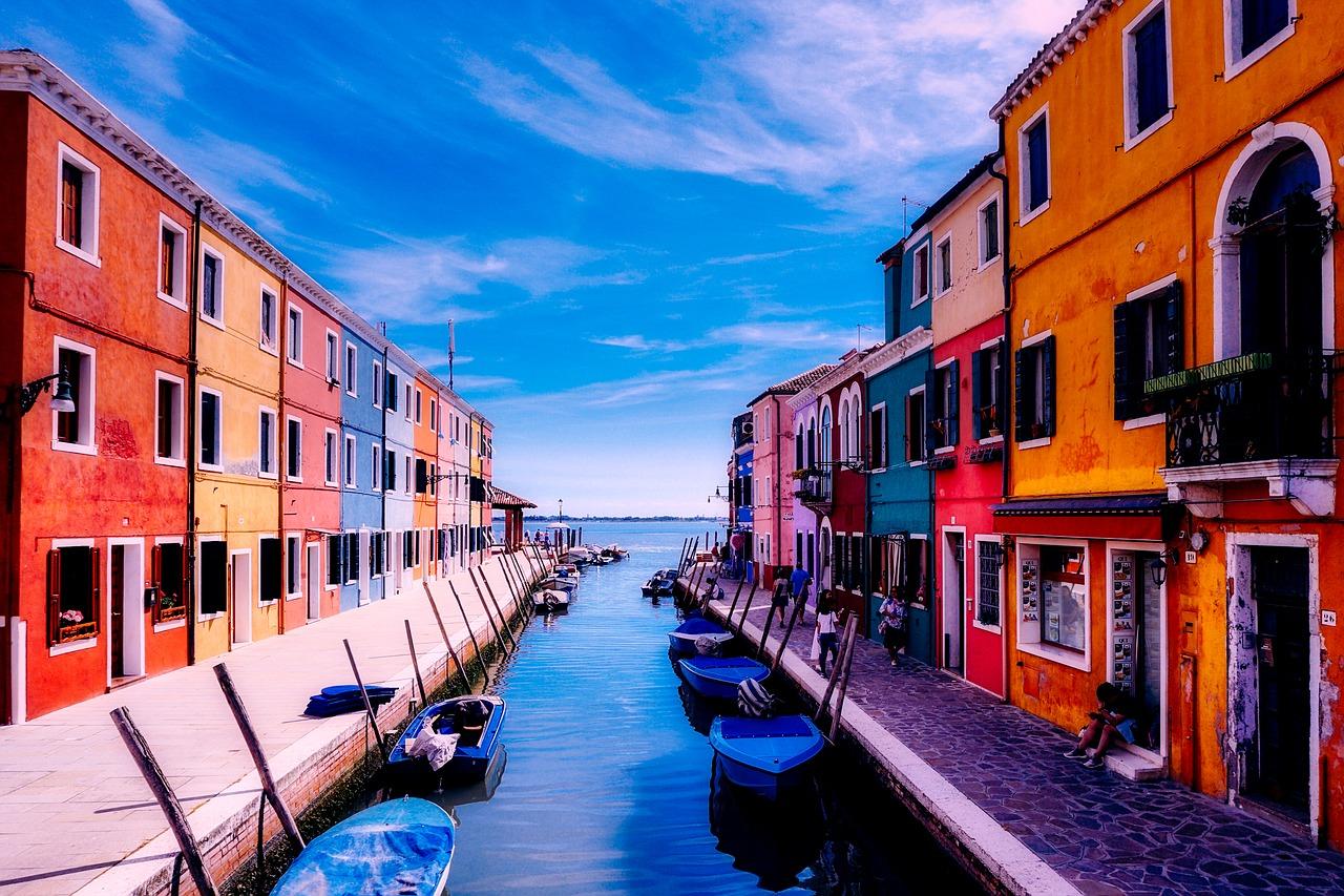 Dove alloggiare in Veneto? Una panoramica delle strutture ...
