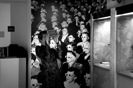 storia dell' occhiale museo dell'occhiale cosa fare in veneto cosa fare a belluno cosa fare in cadore cosa vedere in veneto musoe veneto safilo luxottica ilaria rebecchi magazine belluno magazine veneto