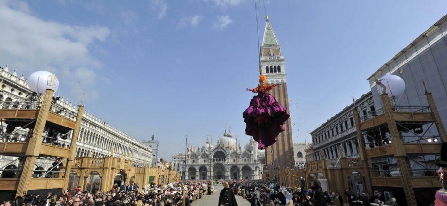 carnevale di venezia 2018 carnevale veneziano elisa costantini volo dell'angelo maria 2017 angelo 2018 venezia cosa fare a venezia eventi venezia eventi in veneto tradizioni venete cosa fare in veneto ilaria rebecchi carnevale veneto