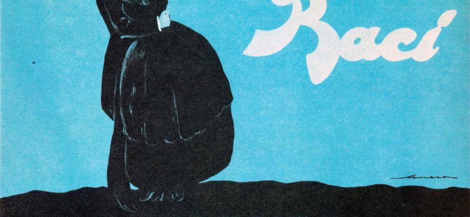 federico seneca papà dei baci perugina magazine veneto eventi treviso cosa fare in veneto cosa fare a treviso museo nazionale collezione salce illustrazione veneto eventi illustratori veneti