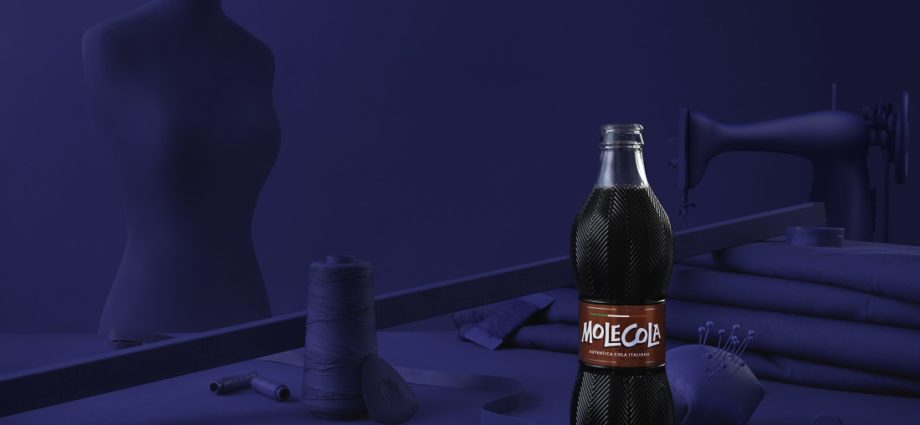 molecola la prima cola italiana made in italy cola coca cola bottiglia verallia fico eataly world horeca distribuzione bevande italiane ingredienti italiani ilaria rebecchi creativity stories & news creatività italiana aziende italiani food italia aziende venete lonigo vicenza cosa fare in veneto creatività veneta