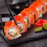 5 ristoranti dove mangiare giapponese in Veneto ristoranti veneti cosa fare in veneto dove mangiare sushi in veneto notizie veneto magazine food blogger veneto food veneto ilaria rebecchi eleonora garzia informazione veneto mangiare in veneto cibo veneto cucina giapponese veneto sushi veneto