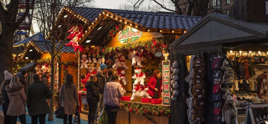 Menu Di Natale Tradizionale Veneto.Cosa Fare In Veneto A Natale I Mercatini Di Natale Per Scaldare Il Vostro Dicembre