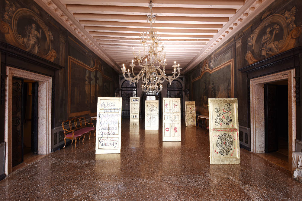 poetry a glass garden venezia eventi in ca sagredo venezia hotel veneto magazine venezia cosa fare in veneto cosa fare a venezia arte veneto marco nereo rotelli