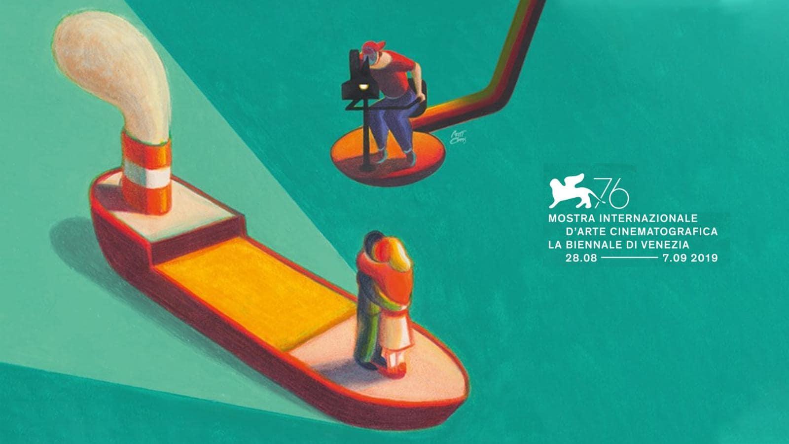 giurie festival del cinema di venezia mostra cinema veneto cinema ilaria rebecchi venezia 76 venezia76