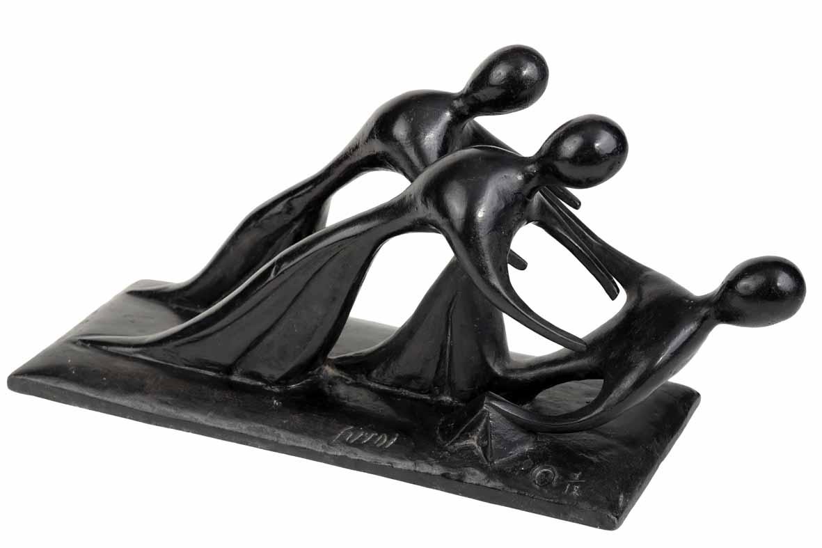 INCONTRO E ABBRACCIO nella Scultura del Novecento da Rodin a Mitoraj padova eventi in veneto arte padova mostre in veneto magazine padova cosa fare in veneto ilaria rebecchi