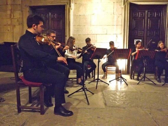 L'accademia verdi Venezia musica in veneti cosa fare in veneti eventi sete veneto arte Venezia Ilaria Rebecchi