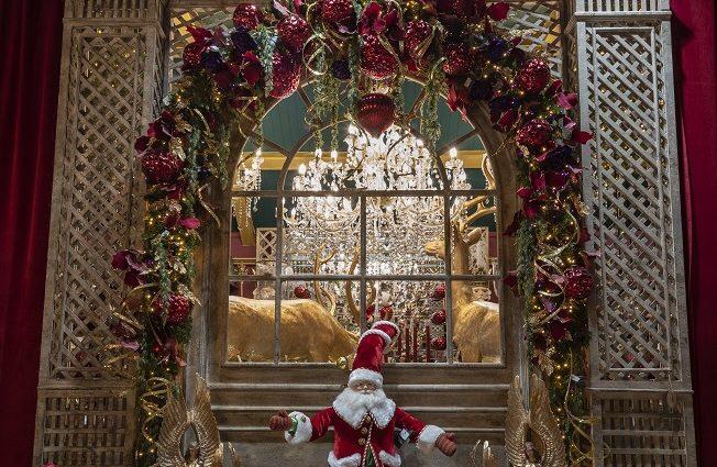 Menu Di Natale Tradizionale Veneto.Villaggio Di Natale Flover Cosa Fare In Veneto Magazine