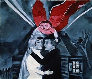 mostra rovigo palazzo roverella marc chagall cosa fare in veneto eventi a rovigo arte veneto ilaria rebecchi magazine